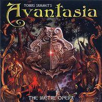 Avantasia - Metal Opera Pt I