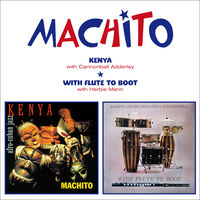Machito - Kenya/With Flute to Boot