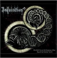 Inquisition - Bloodshed Across the Empyrean Altar Beyond the Celestial Zenith [Limited Edition Deluxe]