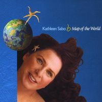 Kathleen Sabo - Map Of The World