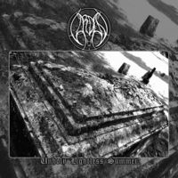 Vardan - Unholy Lightless Summer