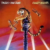Tygers Of Pan Tang - Crazy Nights (Hol)