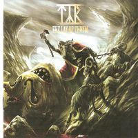 Tyr - Ay Of Thrym The (Can)