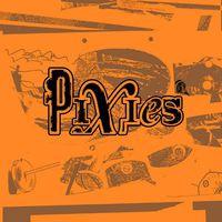 Pixies - Indie Cindy [Import]