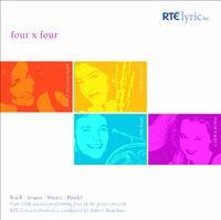 Various Artists - Four X Four