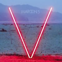 Maroon 5 - V [Deluxe Clean]