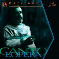 Verdi - Baritone Arias 4 (W/Book)