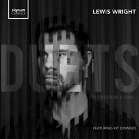 Lewis Wright - Duets / Vibraphone & Piano