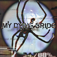 My Dying Bride - 34.788% Complete