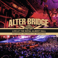 Alter Bridge - Live At The Royal Albert Hall [3LP]