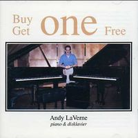 Andy Laverne - Buy One Get One Free [Import]