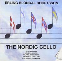 Erling Blöndal Bengtsson - Nordic Cello