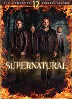 Supernatural [TV Series] - Supernatural: The Complete Twelfth Season