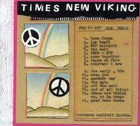 Times New Viking - Rip It Off [Digipak]