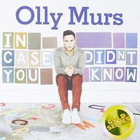 Olly Murs - In Case You Didn't Know (Gold Series) (Aus)