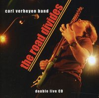 Carl Verheyen - The Road Divides