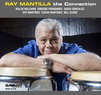 Ray Mantilla - Connection