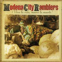 Modena City Ramblers - Viva la Vida Muera la Muerte