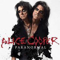 Alice Cooper - Paranormal [2LP]