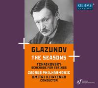 Zagreb Philharmonic Orchestra - Seasons / Serenade for Strings