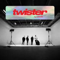 Leisure - Twister [LP]