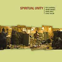 Marc Ribot - Spiritual Unity