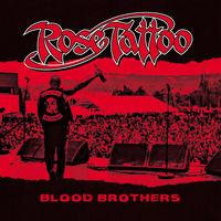 Rose Tattoo - Blood Brothers (2018 Bonus Reissue) [Reissue]