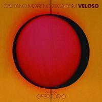 Caetano Veloso - Ofertorio