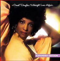 Carol Douglas - Midnight Love Affair (Expanded Edition) [Digitally Remastered]