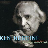 Ken Nordine - Transparent Mask