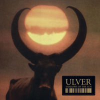 Ulver - Shadows Of The Sun (Blk) [180 Gram]