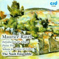 Nash Ensemble - Introduction & Allegro / Piano Trio