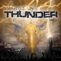 Harvest Sound - Songs Of Thunder: Stay, Vol. 1