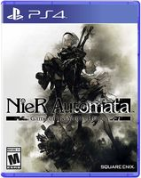 Ps4 Nier: Automata - Game of the Yorha Edition - Nier: Automata - Game Of The Yorha Edition