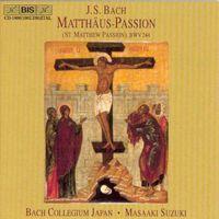 Nancy Argenta - Bach, J.s.: St. Matthew Passion, Bwv 244