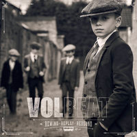 Volbeat - Rewind, Replay, Rebound [2CD Deluxe]
