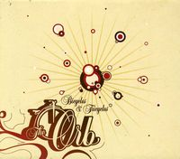 The Orb - Bicycles & Tricycles [Import]