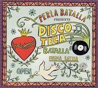 Perla Batalla - Discoteca Batalla *