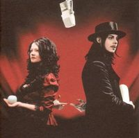 The White Stripes - Get Behind Me Satan [Import]