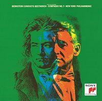 Beethoven / Leonard Bernstein - Beethoven: Symphonies 2 & 7 [Limited Edition] (Jpn)