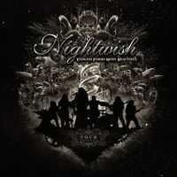 Nightwish - Endless Forms Most Beautiful: Tour Edition [Limited Edition CD+DVD]