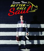 Better Call Saul [TV Series] - Better Call Saul: Season Three
