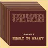 Hugh Hopper - Heart To Heart (Uk)