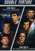 Star Trek - Star Trek V/Star Trek Vi
