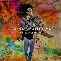 Corinne Bailey Rae - The Heart Speaks In Whispers [2 LP]