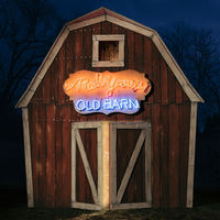Red Yarn - Red Yarn's Old Barn