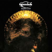Greenslade - Spyglass Guest (Exp) [Remastered] (Uk)