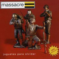 Massacre - Juguetes Para Olvidar