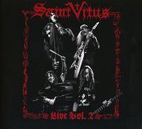 Saint Vitus - Live, Vol. 2