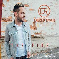 Derek Ryan - Fire: Deluxe [Deluxe] (Uk)